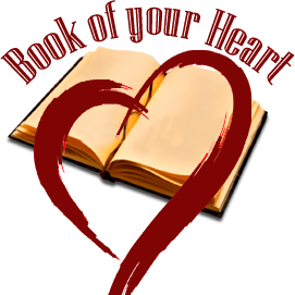 Book of your Heart